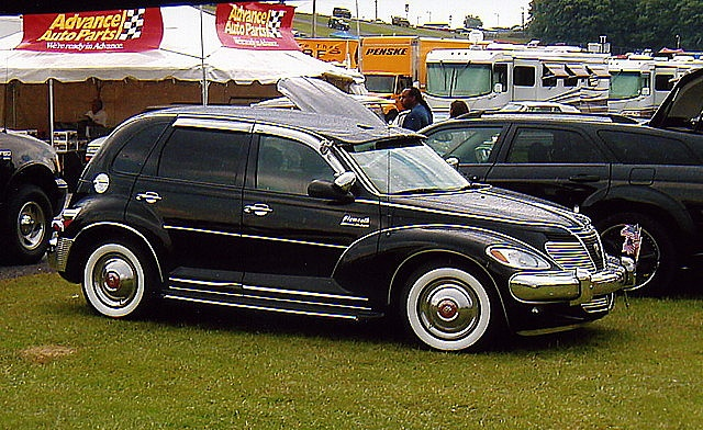 40 best images about pt cruiser made to classic car on pinterest rear window cars and chevy. Black Bedroom Furniture Sets. Home Design Ideas