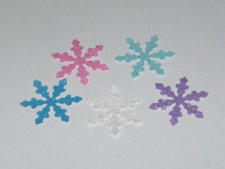 100 Frozen Mini Glitter Snowflake Die Cut Confetti-Your Custom Mix by theredbobbin on Etsy https://www.etsy.com/listing/193370641/100-frozen-mini-glitter-snowflake-die