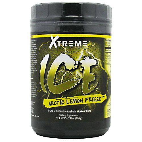 Xtreme Formulations Ice Artic Lemon Freeze 2lbs