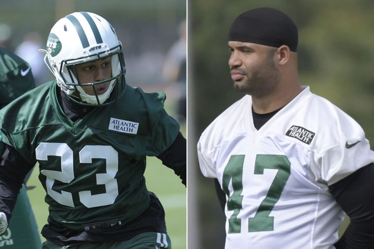 The Jets signed CB Dexter McDougle off the practice squad on Saturday. They are thin at the position with Marcus Williams out for several weeks with a high ankle sprain. McDougle was the team&#8217…
