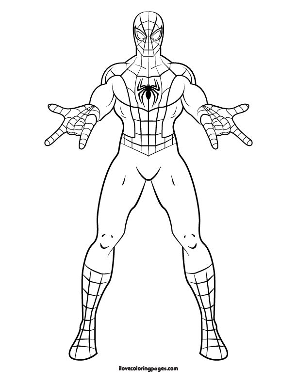 Pin On Free Printable Coloring Pages