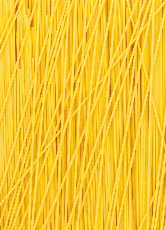 Spaghetti #yellow #food