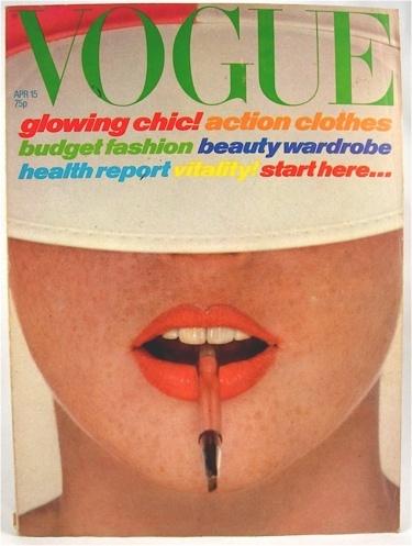 British Vogue April 15 1978    Cover by Albert Watson.Albert Watson, Vintage Fashion, Vintage Models, Vogue 1970S, Covers Girls, Covers Ii, Magazines Covers, Vogue Covers, Vintage Vogue