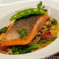 2015 Dine Out Vancouver Festival: Previewing Three of Over 270 Restaurants | #Vancouverscape