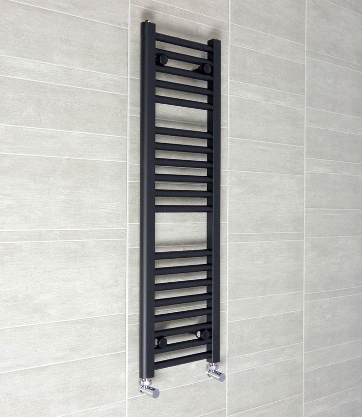 300mm Wide Black Designer Electric Heated Towel Rail: Best 25+ Towel Rail Ideas On Pinterest