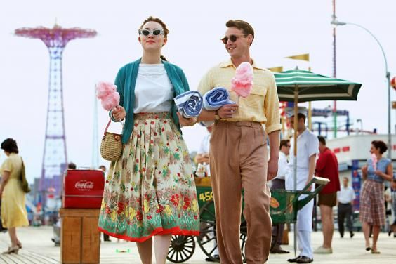 Brooklyn, a fabulous film with fabulous costume design on Last Looks Blog — Erin Hughes Stylist