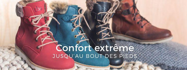 TBS | Chaussures & vêtements de marque - Mode homme & femme - Style sportswear & Nautisme