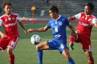 """One of the most promising footballers in India, Eugeneson Lyngdoh said on Tuesday that he felt priviledged to be mentioned in a speech by Prime Minister Narendra Modi when he hailed Meghalaya for its contribution to Indian football a few days ago. """"It was surprising to know that the Prime Minister of the country knows about footballers from the northeast,""""...  Read More"""