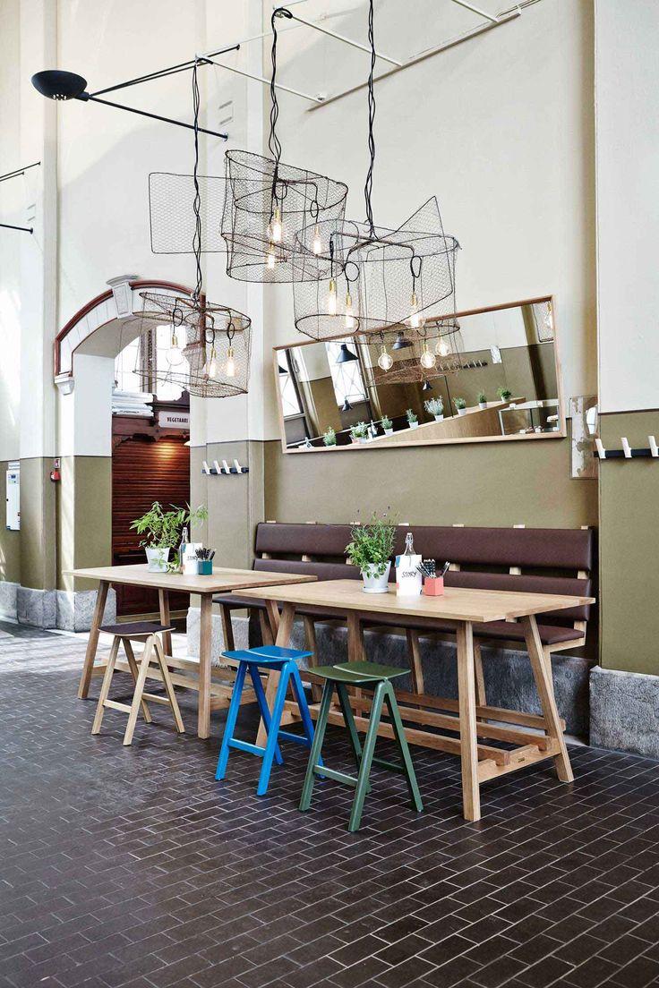 Story Restaurant in Helsinki by Joanna Laajisto | http://www.yellowtrace.com.au/restaurant-story-helsinki-joanna-laajisto/