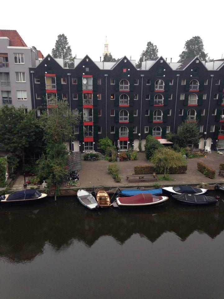 Ibis Amsterdam Centre Stopera in Amsterdam, Noord-Holland