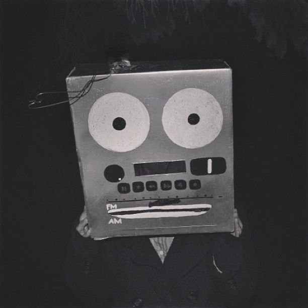 76 best images about radiohead moon upon a stick on for Radiohead weird fishes
