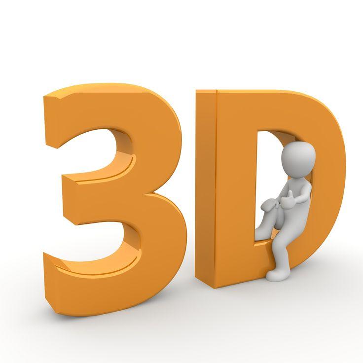 """3D Drucker – unsere Zukunft? 3D Drucker gibt es schon seit einigen Jahren. Doch waren die """"Druckerneulinge aus der Zukunft"""" bisher für Privatleute fast unbezahlbar. Da sie in letzter Zeit aber immer erschwinglicher in ihrem Preis..."""