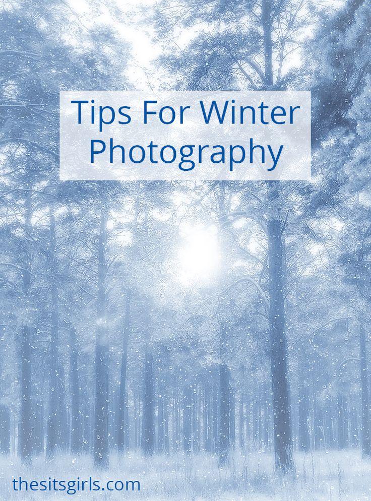 Machen Sie sich bereit, Ihre Fotos in diesem Jahr mit diesen Tipps für die Winterfotografie zu rocken.   – Best Of The Sway