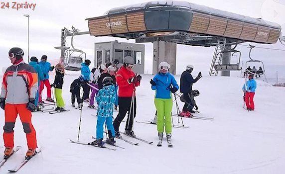 VIDEO: Zimní inspektor: Prověřili jsme rodinné lyžování na Plešivci
