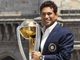 Sachin Tendulkar: The Hero For Every Generation…