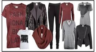 Mode fra Blackswan