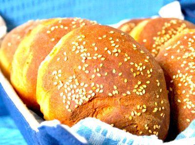 Soft Bread Rolls: Thermomix Recipe
