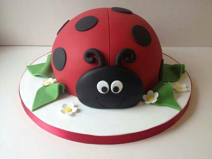 Sooo cute. Funky Cake Co