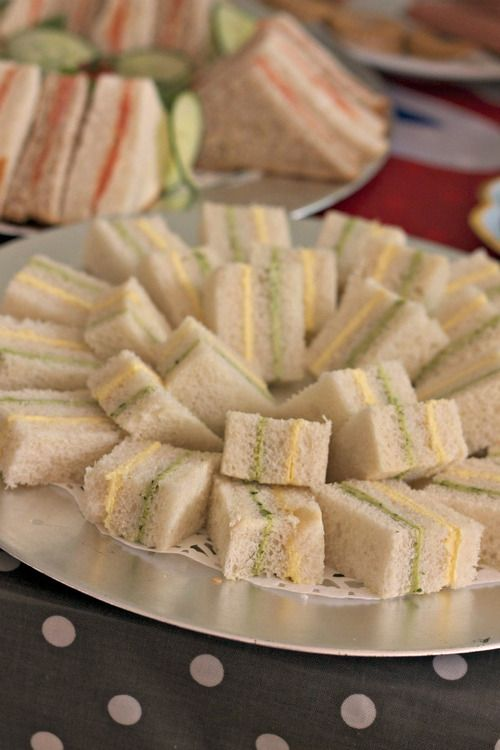 Choose cooling sandwiches for the perfect picnic by @Sumayya Zia Zia Jamil for  Great British Chefs  http://www.greatbritishchefs.com/community/picnic-ribbon-sandwiches
