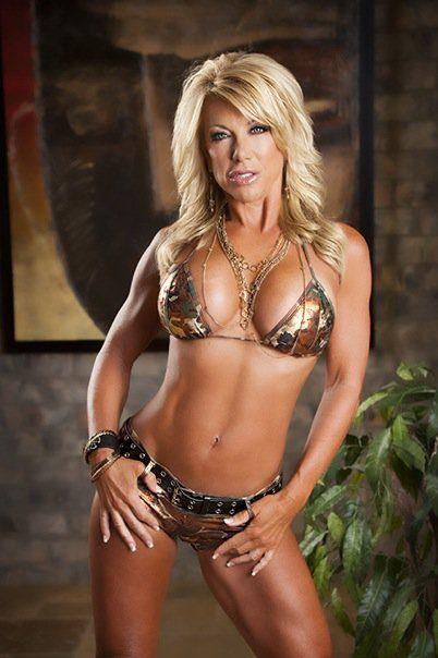 Hot 50 woman