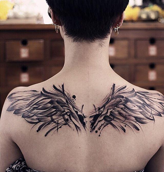 newtattoo陈洁 @newtattoo #tattoos #tattooe...Instagram photo   Websta (Webstagram)