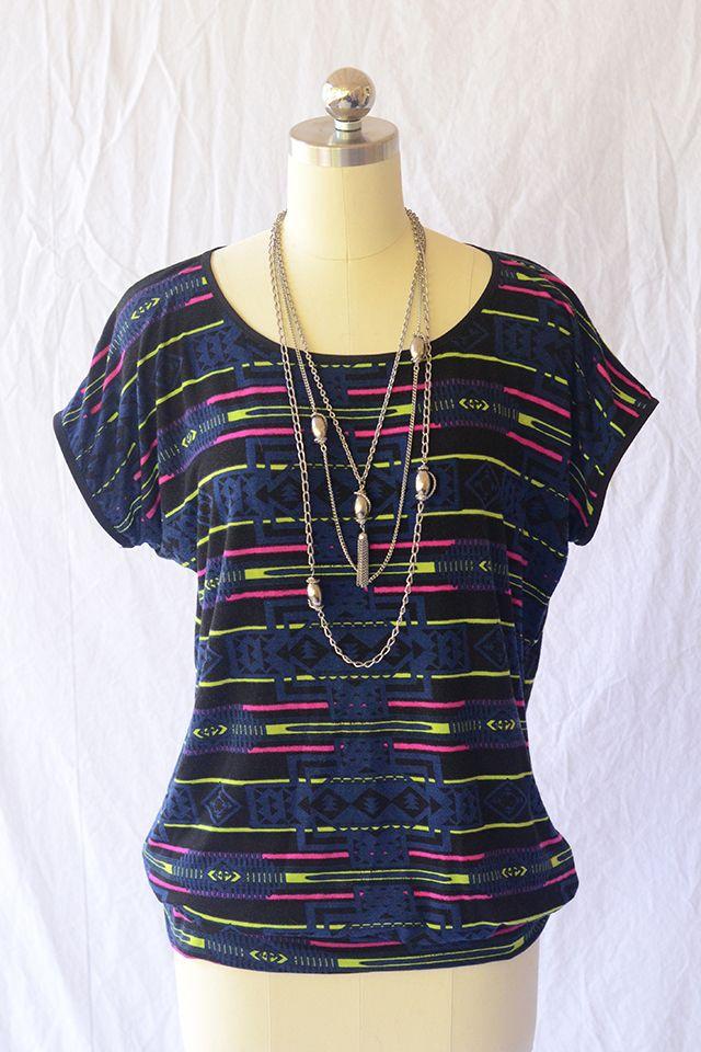 Modern T Shirt Sewing Patterns - Full Zip Sweater