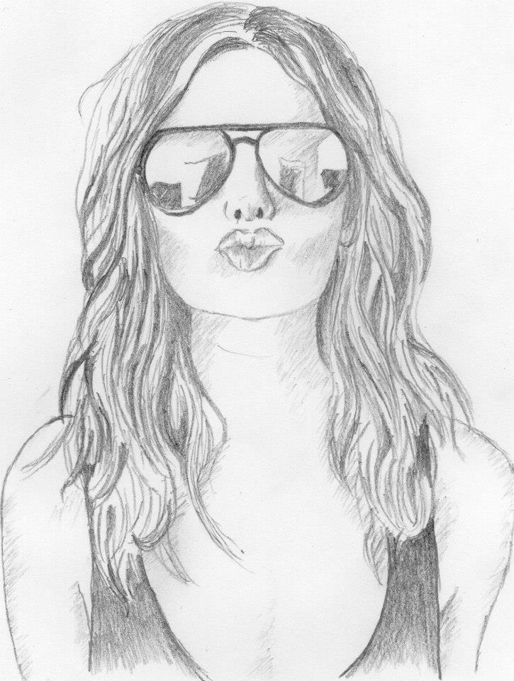 i draw it.. i like the glass