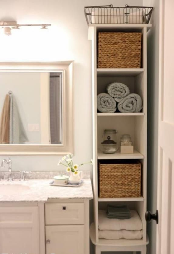 35 Clever Ideas Storage And Organization Ideas For A Small