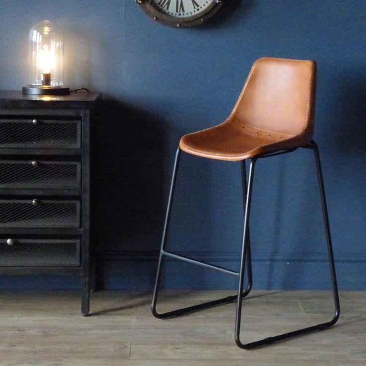 Belham Living Hutton Leather Backless Saddle Counter Stool: 1000+ Ideas About Saddle Bar Stools On Pinterest