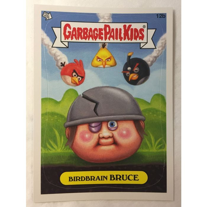 Ebid Online Auction And Fixed Price Marketplace For United States Buy And Sell In Our Great Value Ebay Garbage Pail Kids Garbage Pail Kids Cards Kids Branding
