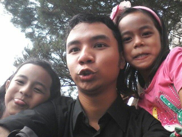 With Bening Khaila