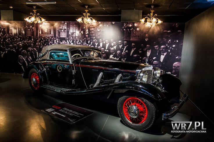 #mercedes540K #mercedes #vintage #car #automotive #oldtimer #kompresor #germany