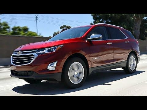 2018 Chevrolet Equinox – Review and Road Test     (adsbygoogle = window.adsbygoogle || []).push();       (adsbygoogle = window.adsbygoogle || []).push();  The all-new 2018 Chevrolet Equinox is more attractive, more refined, and nearly 400 pounds lighter than the previous...