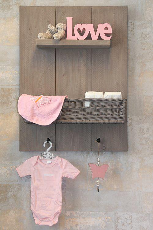 Wallpaper Children's room / Behang Kinderkamer Eye - BN Wallcoverings