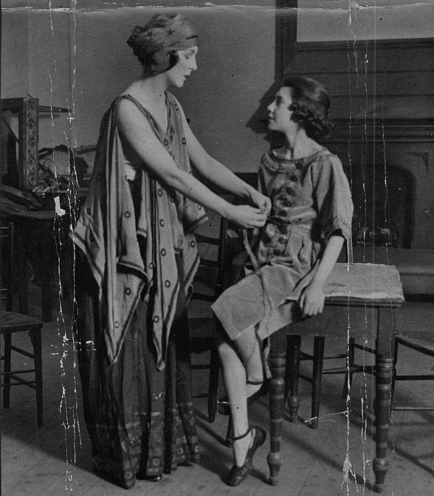 dating etiquette in the 1920s