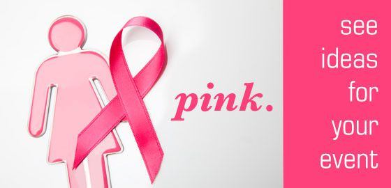 Think Pink!   Visit www.mynextpromo.ca for your next Breast Cancer Awareness promotional items. Imprint with your logo or unique message.  #ThinkPink  #Swag  #Awareness