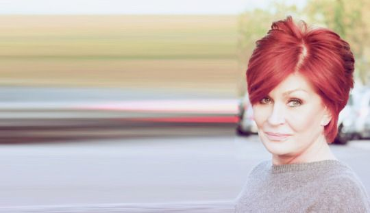 Sharon Osbourne love
