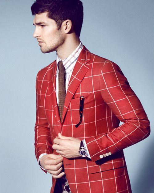 Pin by Modern Gentleman Magazine on Men Clothing | Mens ...