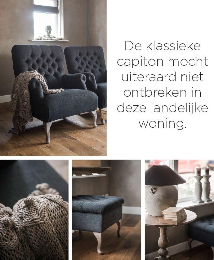 www.debongerd.nl Binnenkijken bij Jan en Gerdine. http://www.debongerd.nl/content/52/landelijk-pur-sang