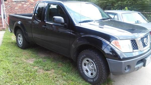 2006 Nissan Frontier EX (Richmond) $8000: < image 1 of 3 > 2006 Nissan Frontier Ex condition: goodcylinders: 4 cylindersdrive: rwdfuel:…
