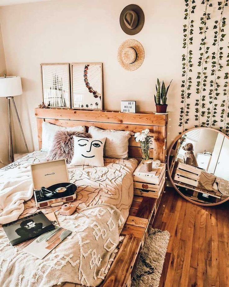 Find Out More Exquisite Gorgeous Boho Rustic Bedroom Decor ...