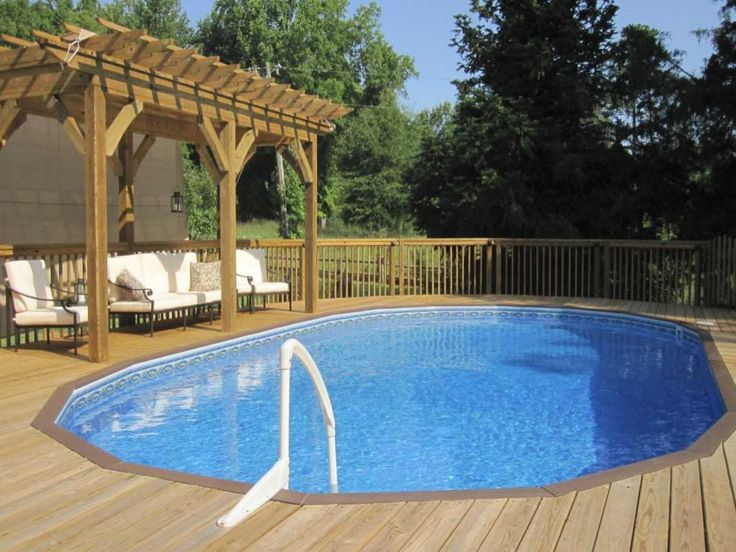 25 Best Ideas About Above Ground Pool Ladders On Pinterest Above Ground Pool Steps Pool