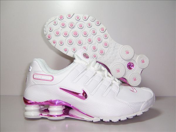 Nike Shox, I DONT USUALLY LIKE SHOX BUT THESE ARE ADORABLE