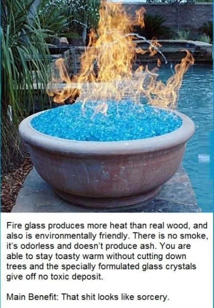 I forsee this in my future screw the sorcery this is like Dragon crystals