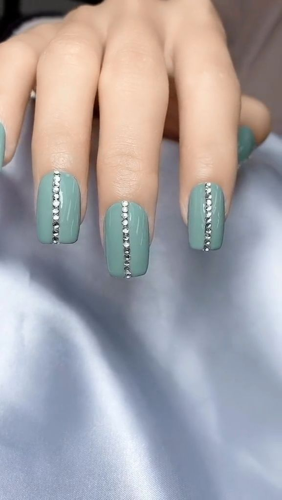 Grün Nail Art Video, 20 Top Nail Art Ideen 2020 Trends für Frauen Video Tutorial – Nails