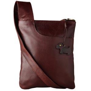 Radley bag.  I want one!