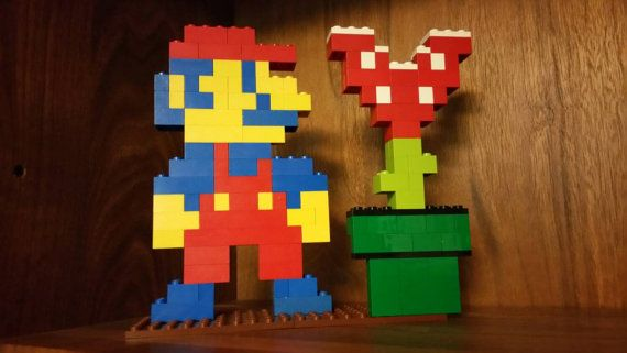 Hey, I found this really awesome Etsy listing at https://www.etsy.com/listing/229400662/super-mario-bros-nintendo-video-game
