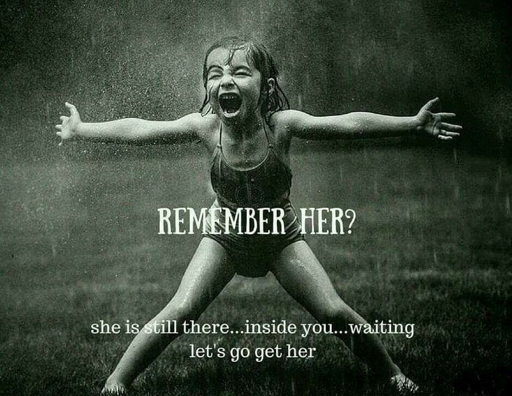 I still remember the boy in me, what a great pic to remind me of him, even though this is female obviously, lol What a great pic, what a great point. The young boy in me was always up to something, lol Now that I think about it, nothing has changed? lmao