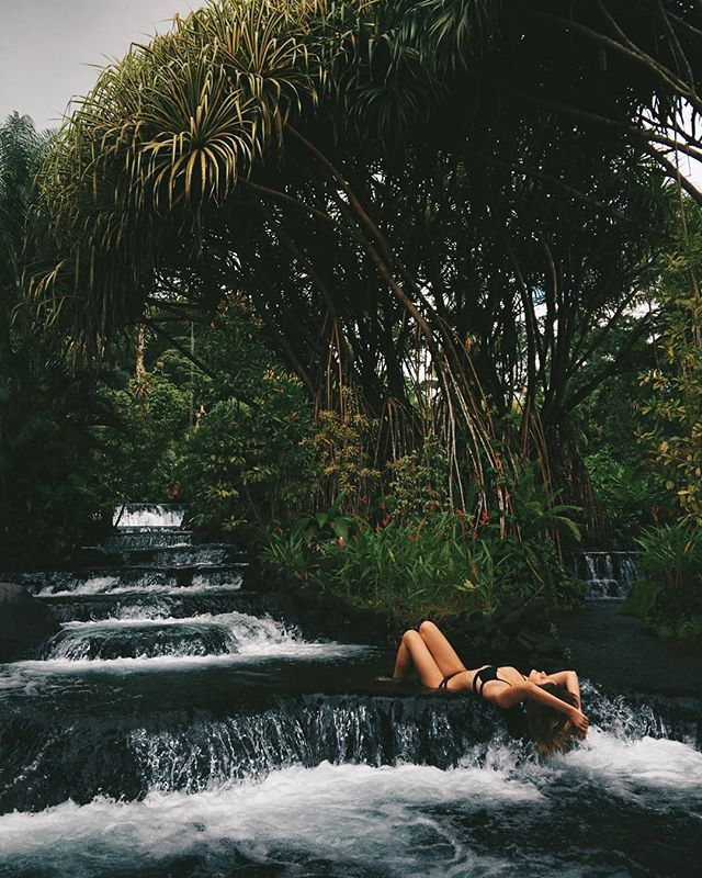 Places To Travel In December 2015: 13. In December 2015 I Visited Costa Rica For The First