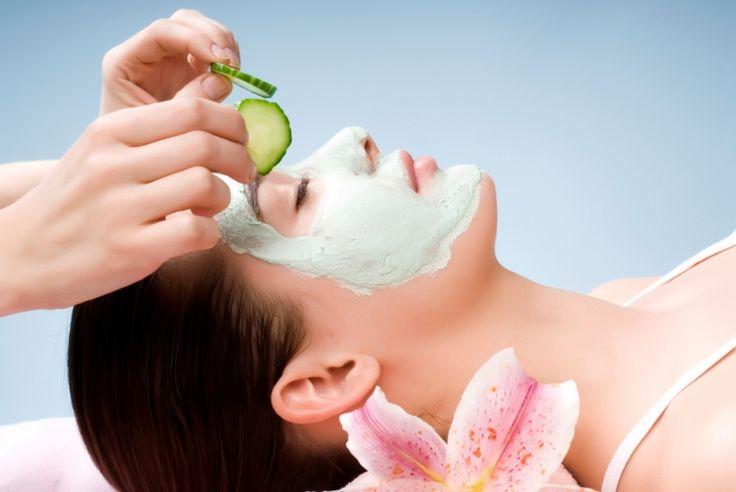 Best Benefits ofNatural Facial Care